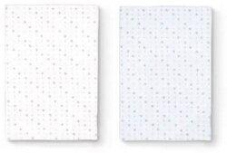 KUKU紗布澡巾-2入(顏色隨機)【寶貝樂園】