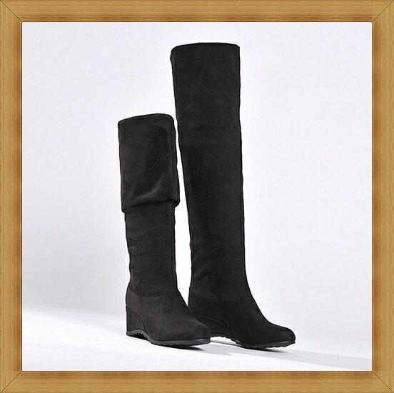 內增高鞋 休閒鞋-流行時尚隱形增高女鞋子3色51e11【韓國進口】【米蘭精品】