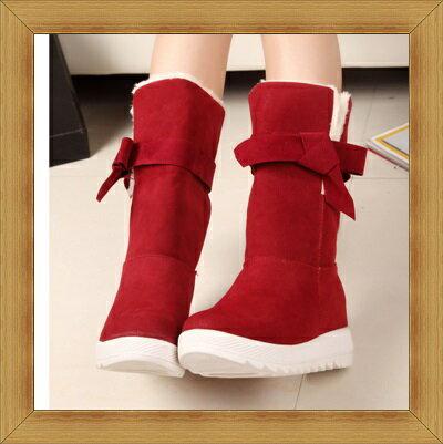 內增高鞋 休閒鞋-流行時尚隱形增高女鞋子3色51e8【韓國進口】【米蘭精品】