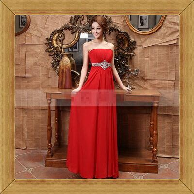 婚紗 結婚禮服-典雅氣質浪漫新娘伴娘晚宴服53b26【英國進口】【米蘭精品】