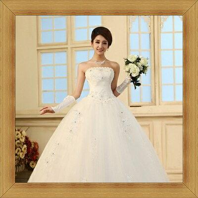 婚紗 結婚禮服-典雅氣質浪漫新娘伴娘晚宴服53b3【英國進口】【米蘭精品】