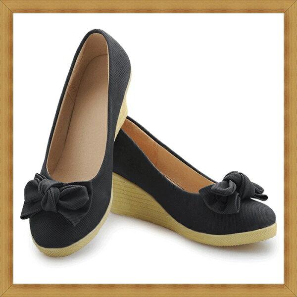 ☆平底鞋 女鞋子-氣質舒適通勤女休閒鞋2色53w10【韓國進口】【米蘭精品】