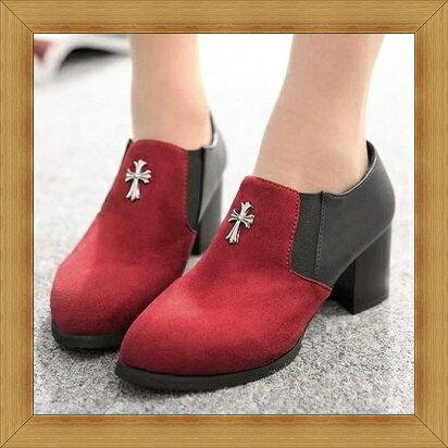 ☆平底鞋   女鞋子-正韓氣質舒適通勤女休閒鞋2色53w89【韓國進口】【米蘭精品】