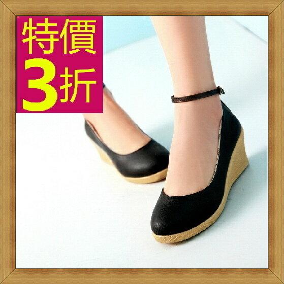高跟鞋 女鞋子-時尚優雅亮麗女休閒鞋5色53x15【韓國進口】【米蘭精品】
