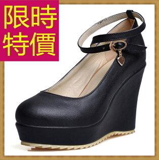 ☆高跟鞋  女鞋子-時尚優雅亮麗女休閒鞋3色53x38【韓國進口】【米蘭精品】