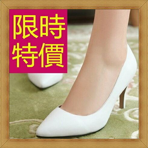 ☆高跟鞋  女鞋子-時尚優雅亮麗女休閒鞋3色53x64【韓國進口】【米蘭精品】