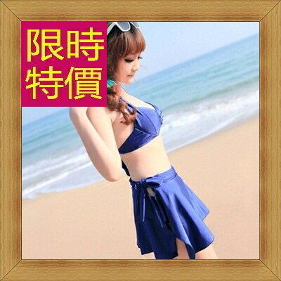 ★比基尼泳衣(整套)-亮麗時尚女泳裝5色54g57【韓國進口】【米蘭精品】 0
