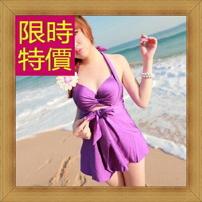 ★比基尼泳衣(整套)-亮麗時尚女泳裝5色54g57【韓國進口】【米蘭精品】 2