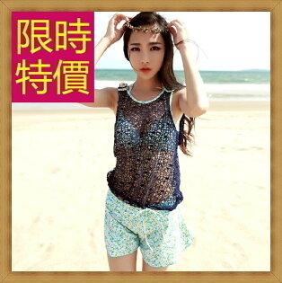 ☆比基尼泳衣(整套)-流行時尚性感女泳裝56j36【韓國進口】【米蘭精品】