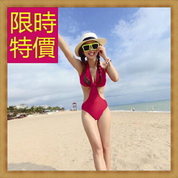 ☆比基尼泳衣(整套)-流行時尚性感女泳裝4色56j4【韓國進口】【米蘭精品】