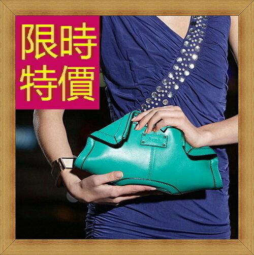 晚宴包 手拿包~ 高雅氣質皮革女包包8色58z15~韓國 ~~米蘭 ~