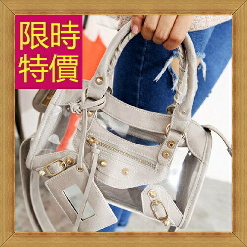 機車包 手提包-鉚釘流蘇拉鍊皮革女包包3色59e2【西班牙進口】【米蘭精品】