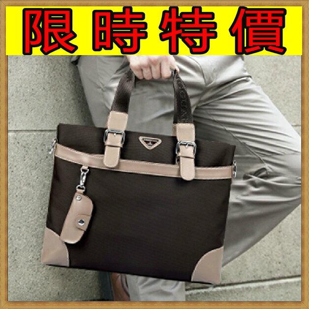 <br/><br/> ☆帆布包 手提包-大容量旅行出遊攜帶方便男側背包9款59j1【日本進口】【米蘭精品】<br/><br/>