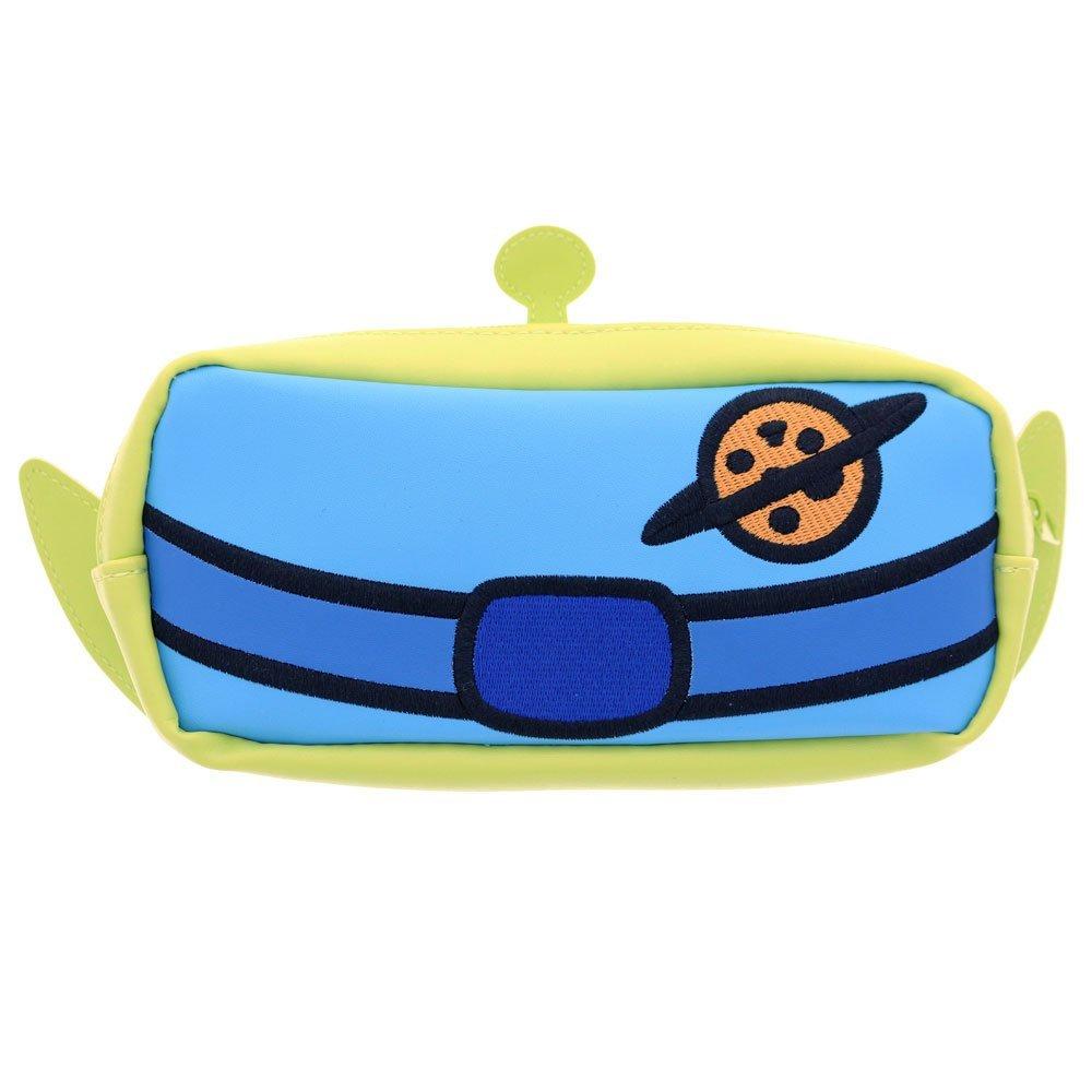 X射線【C540429】三眼怪 大臉筆袋,美妝小物包 / 筆袋 / 面紙包 / 化妝包 / 零錢包 / 收納包 / 皮夾 / 手機袋 / 鑰匙包 1