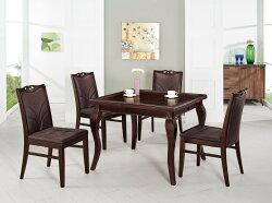 【簡單家具】,G510-2 維拉3.2尺餐桌兼麻將桌,大台北都會區免運費!