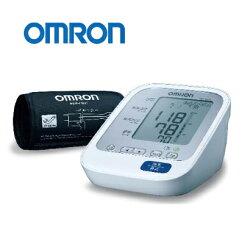 OMRON歐姆龍HEM-7320手臂式血壓計-含原廠變壓器+健康管理小熊皮尺1個