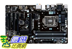 [106美國直購] 主板 GIGABYTE GA-Z97-HD3 REV.2.1 INTEL Z97 SOCKET LGA1150 DDR3 ATX MOTHERBOARD USA