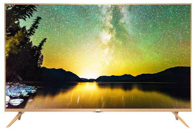 免運費 贈千尋盒子3 JVC 48吋 4K 超薄 智慧 聯網 電視/顯示器 48X 55UJ630T