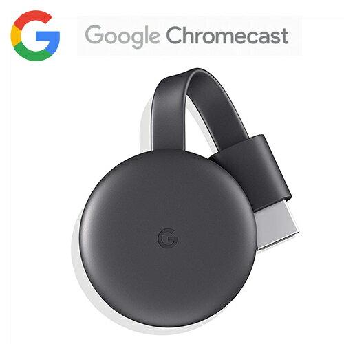 Chromecast 3 HDMI播放器