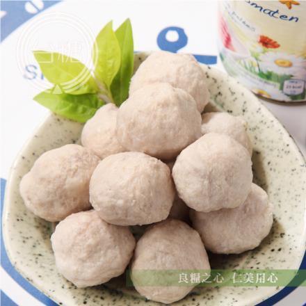 台糖安心豚 原味貢丸(360g/包)