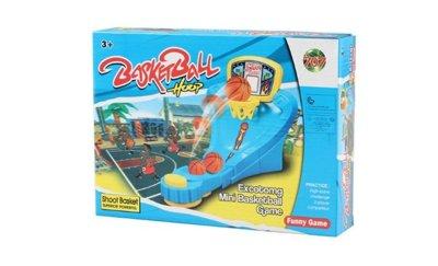 彈跳籃球臺 兒童玩具 益智玩具