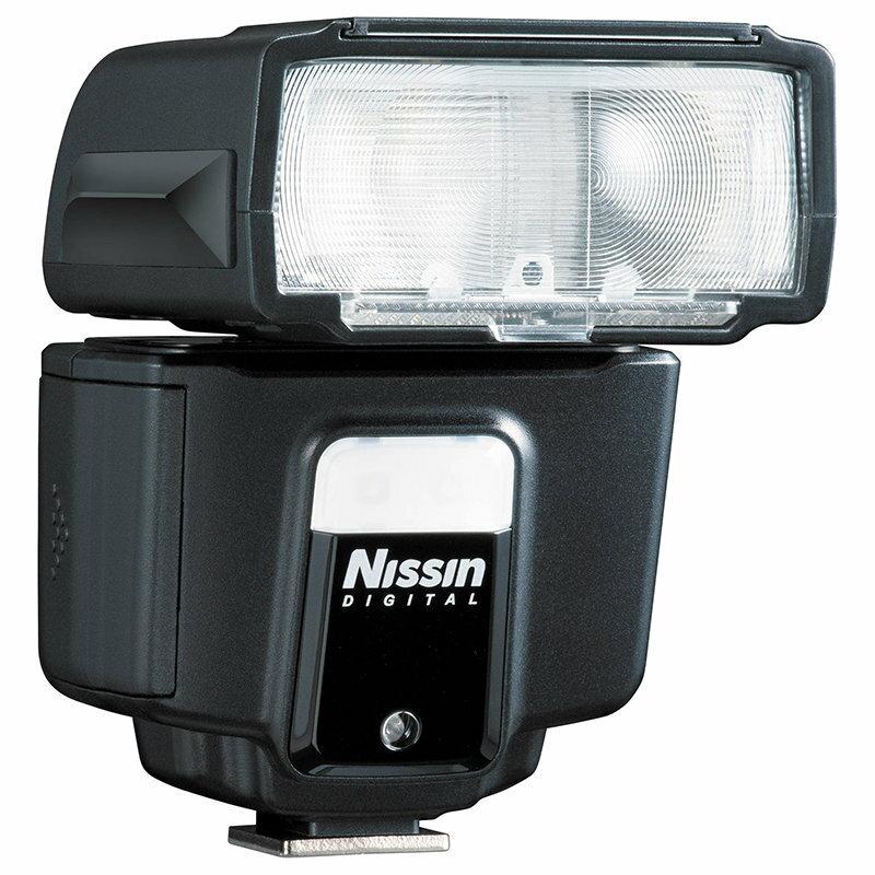 ◎相機專家◎ Nissin i40 閃光燈 送柔光罩 for Fujifilm 捷新公司貨