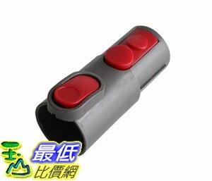 [107玉山最低比價網] 戴森吸塵器配件 轉換頭 轉接管接頭 Dyson Universal Adapter Converter for Dyson V8 V7