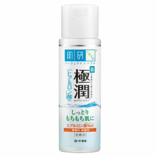 肌研極潤保濕化粧水170ml