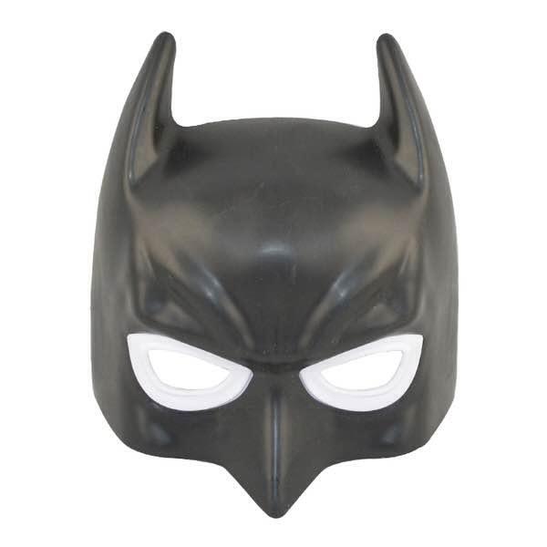 =優生活=美國隊長面具 發光面具 發光蝙蝠俠面具 綠巨人浩克發光 復仇者聯盟發光面具 萬聖節 尾牙 聖誕節 (蝙蝠俠)