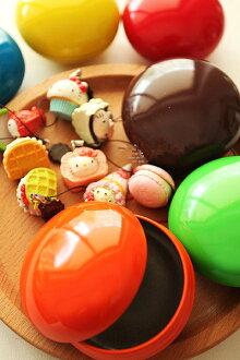 =優生活=ZAKKA 創意mm巧克力豆造型馬口鐵盒 喜糖盒 糖果盒 禮物盒