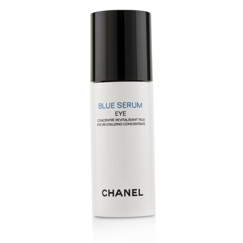香奈兒 Chanel - 香奈兒藍色青春還原眼露