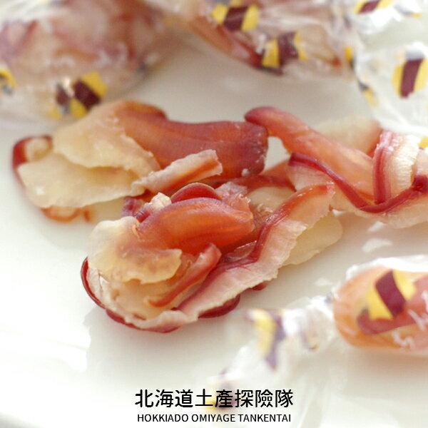 「日本直送美食」[北海道海產] 網元珍味 北寄貝珍味 ~ 北海道土產探險隊~ 0