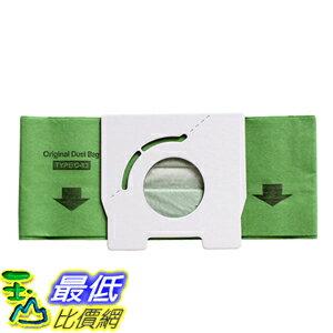 適用於 國際 Panasonic C-13 松下吸塵器副廠紙袋垃圾袋MC-CA291 MC-CA293 MC-CA391 MC-CA393 10入裝 ( M34)