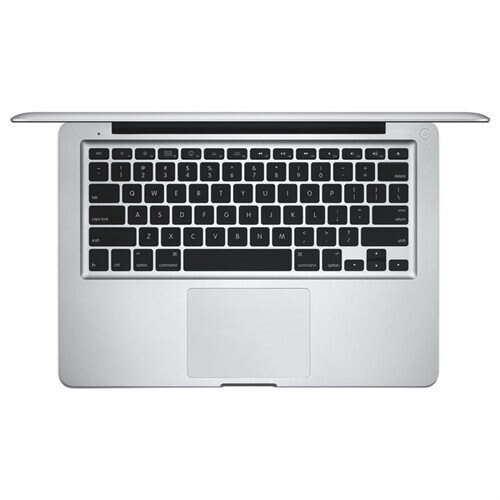 "Apple MacBook Pro MD101LL/A 13.3"" Notebook, Intel Core i5, 4GB RAM, 500GB HDD, Thunderbolt, DVD-Writer, Intel HD Graphics 4000, OS X 10.8 Mountain Lion 3"