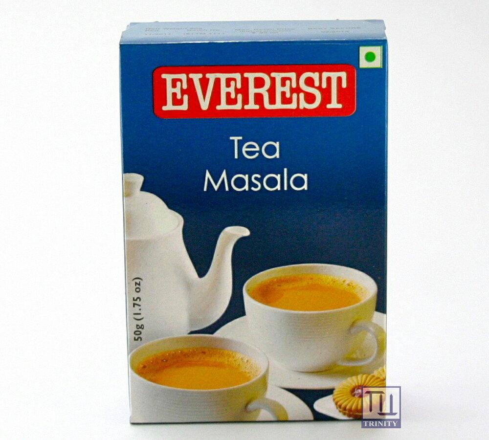 Everest tea masala (煮奶茶用香料粉)