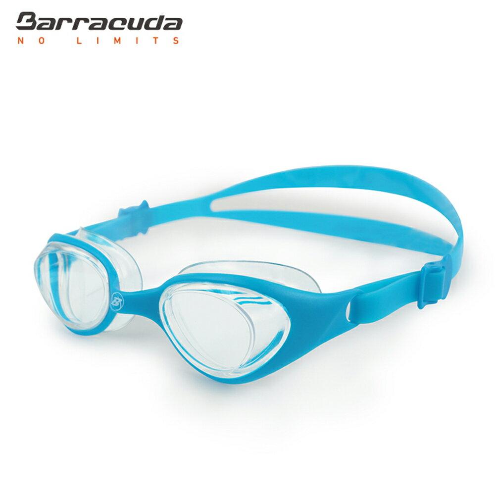 美國巴洛酷達Barracuda兒童抗UV防霧泳鏡-FUTURE#73155 0