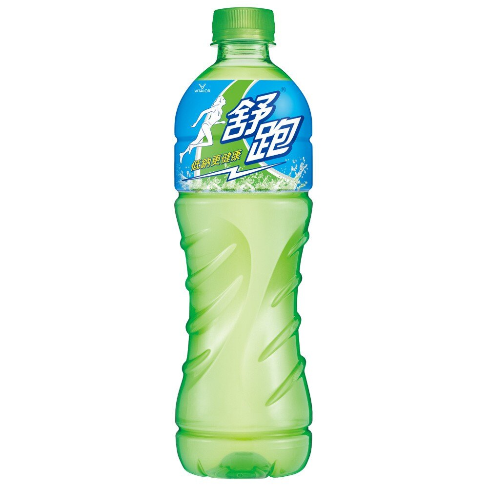 維他露 舒跑 運動飲料 590ml (4入)/組【康鄰超市】