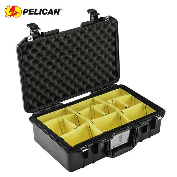 ◎相機專家◎Pelican1485AirWD超輕防水氣密箱(含隔層)塘鵝箱防撞箱公司貨