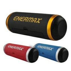 【迪特軍3C】ENERMAX安耐美 EAS01 無線藍牙喇叭 (NFC/藍牙連線+TF卡插槽) (LA-EAS01)
