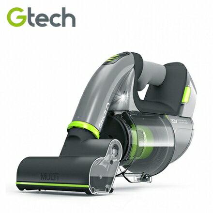 英國Gtech小綠MultiPlus無線除蟎吸塵器ATF012