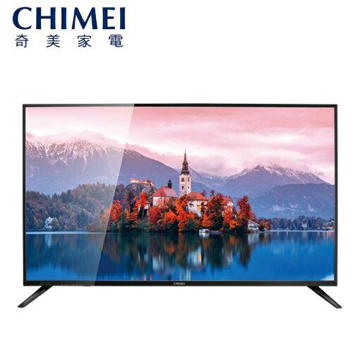 【CHIMEI 奇美】50型 4K2K HDR液晶顯示器《TL-50M300》全新原廠3年保固