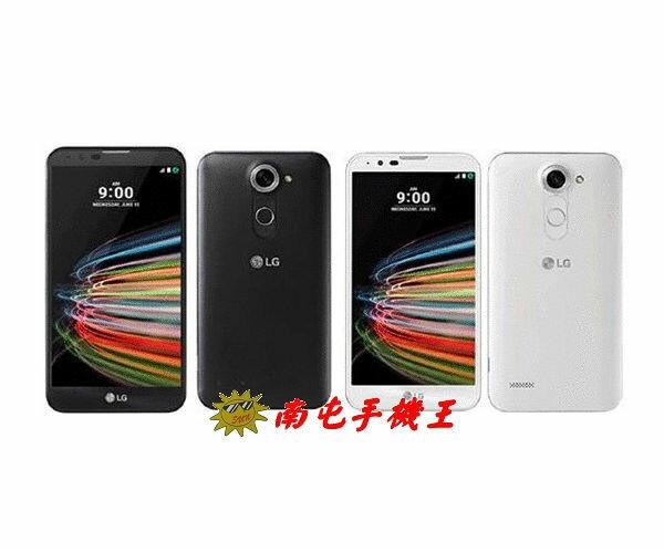 +南屯手機王+LG X fast (LGK600Y) 3GB/32GB 5.5 吋 4G雙卡雙待 【宅配免運費】