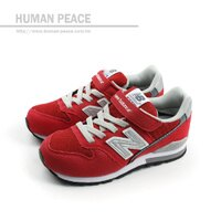 New Balance 美國慢跑鞋/跑步鞋推薦New Balance 996系列 運動鞋 紅 童 no801