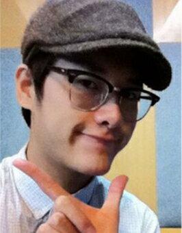 50%OFF【J007938Gls】經典韓版復古眼鏡框陳冠希同款金屬眼鏡 潮流百搭眼鏡 附眼鏡盒 防紫外線
