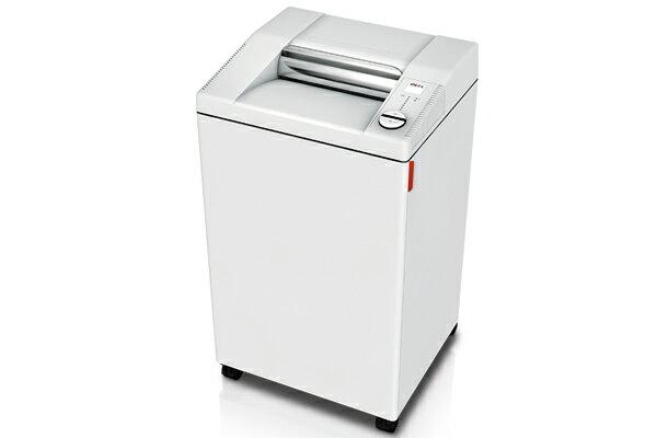深見廣行科技:【加贈延長線】IDEAL3104Cut(4x40)短碎狀碎紙機(德國原裝)