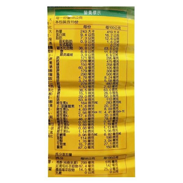 (買2罐送 藜麥纖穀燕麥片)專品藥局 金補體素 植醇 機能性奶粉 900g / 瓶x2 (陳美鳳真心推薦)【2012358】 2