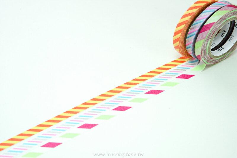 *小徑文化*日本和紙膠帶 mt slim twist cord - B ( MTSLIM11)