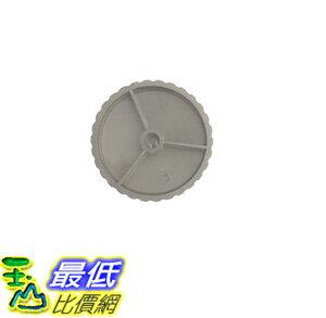 [玉山最低網]Vornado圓形旋鈕寬4.5cm高0.8cm適用Vornado795,783,783B,733733B等機型灰色旋鈕_s31