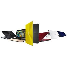 ASUS X555UJ-0041B6200U 獨顯四核心家用筆電 多色款 陸續推出中 i5-6200U/4G/500G/NV920M/WIN10