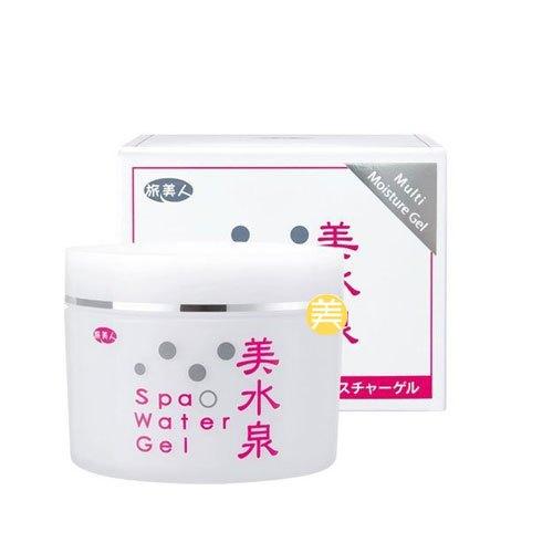 日本 旅美人 美水泉 80g✿